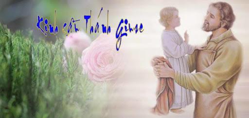 Kinh cầu Thánh Giuse